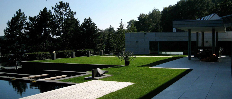 Moderne Gärten Michael W Veith